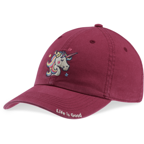 Unicorn Chill Cap