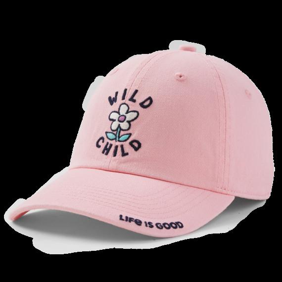 Wild Child Kids Chill Cap