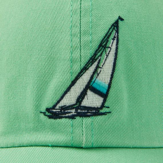 Wind in the Sails Chill Cap