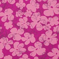 Women's All Over Flowers Swing Dress