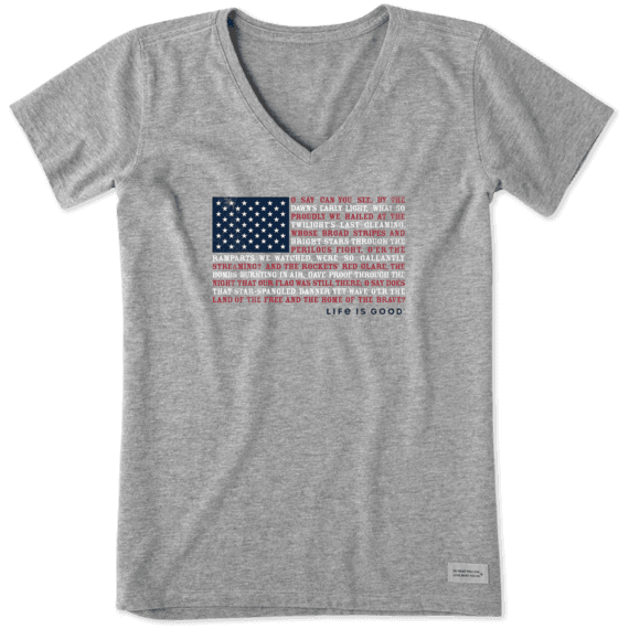 407207e39 Americana Shirts & Apparel | Life is Good Official Site