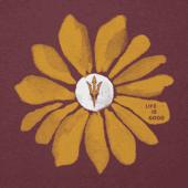 Women's Arizona State Daisy Long Sleeve Cool Vee