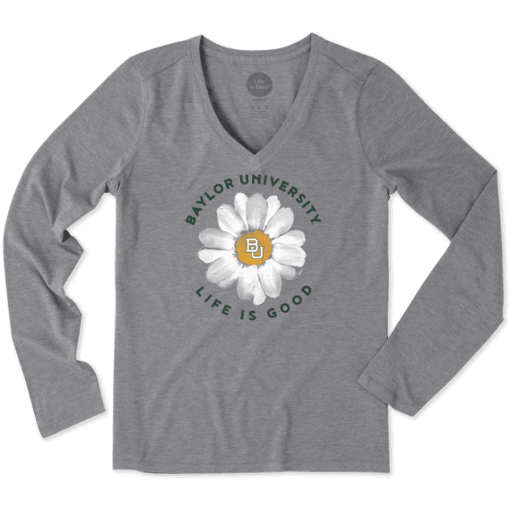 17487e914 Baylor University T-Shirts | Life is Good® Official Website