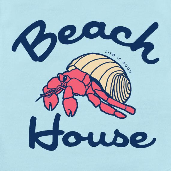 Women's Beach House Crusher-LITE Crew