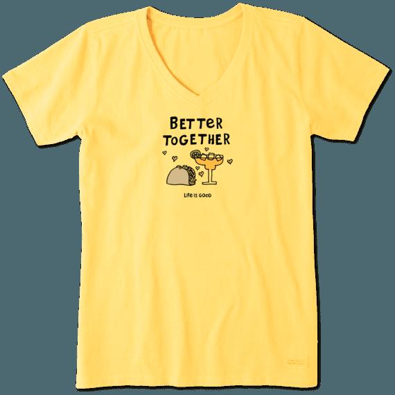 1c9d8719 Women's Better Together Taco Margarita Crusher ...