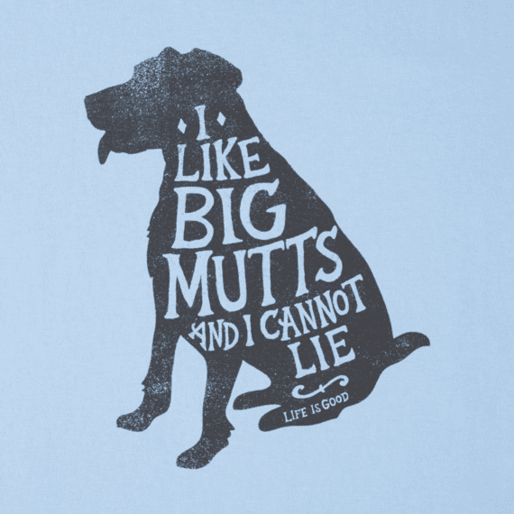 Women's Big Mutts Crusher Tee