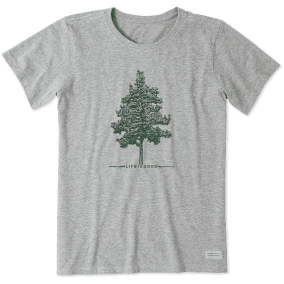 Women's Branch Out Crusher Tee