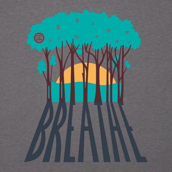 Women's Breathe Trees Cool Tee