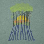 Women's Breathe Trees Cool Vee