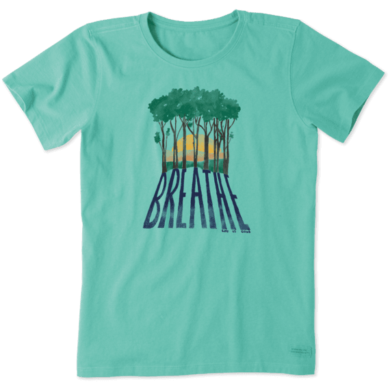 e0ebd1498 Women's Camping & Hiking T-Shirts | Life is Good® Official Site