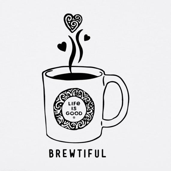 Women's Brewtiful Crusher Tee