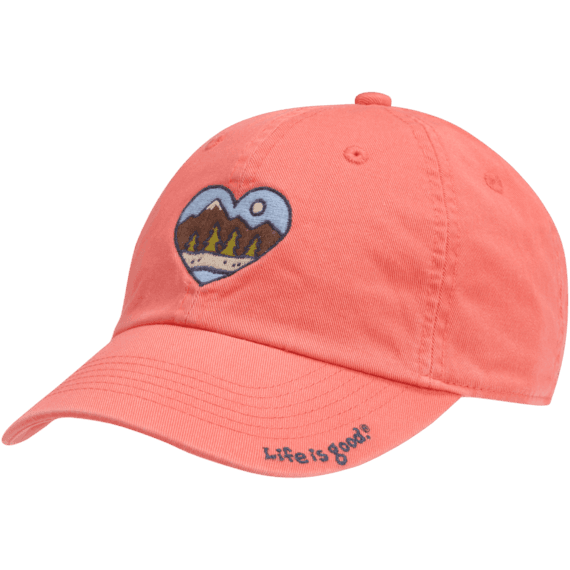Women s Heart Outdoors Chill Cap  a9ae2243f