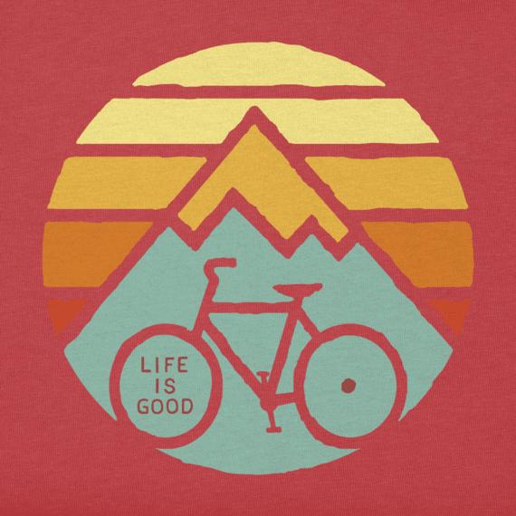 Women's Clean Mountain Bike Crusher Vee