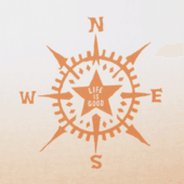 Women's Compass Star Crusher Vee