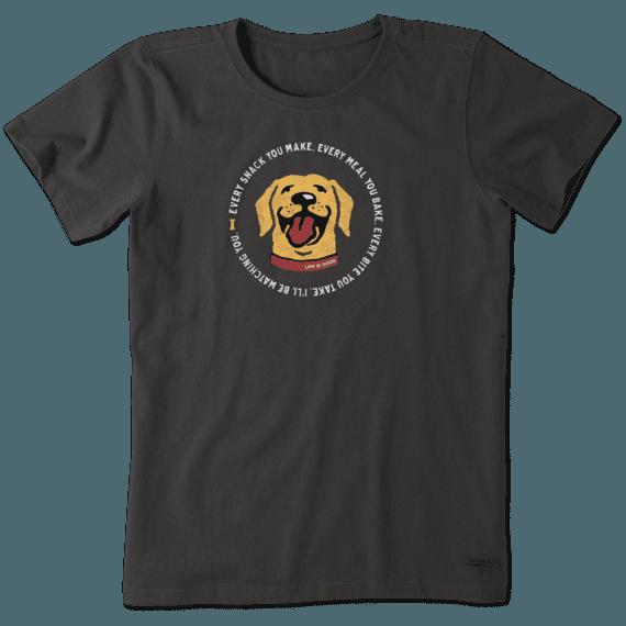 Women's Dog Watch Crusher Tee