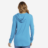 Women's Dragonfly Supreme Blend Hooded Pullover