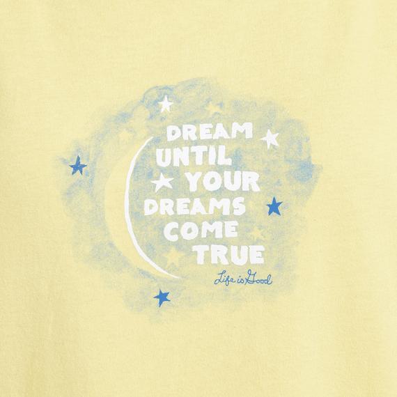 Women's Dream Moon Sleep Tee