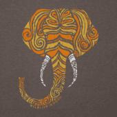 Women's Elephant Cool Vee