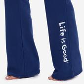 Women's Evolved Classic LIG Fleece Lounge Pant