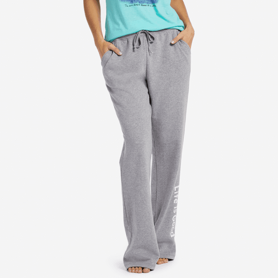 Women's Evolved Classic LIG Fleece Lounge Pant