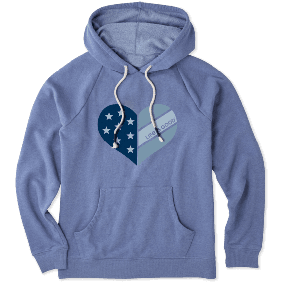 489ca6f2b1 Women's Sweatshirts | Life is Good Official Site