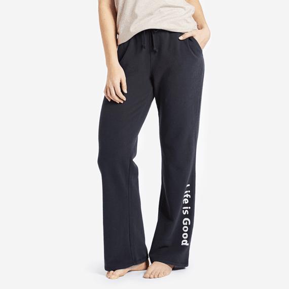Women's Fleece Lounge Pant