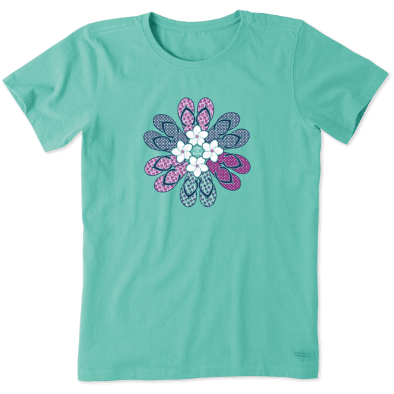 5e3014aa Women's Graphic Tees | Life is Good® Official Website