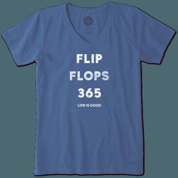 198ced16eb9 Women s Flip Flops 365 Crusher Vee