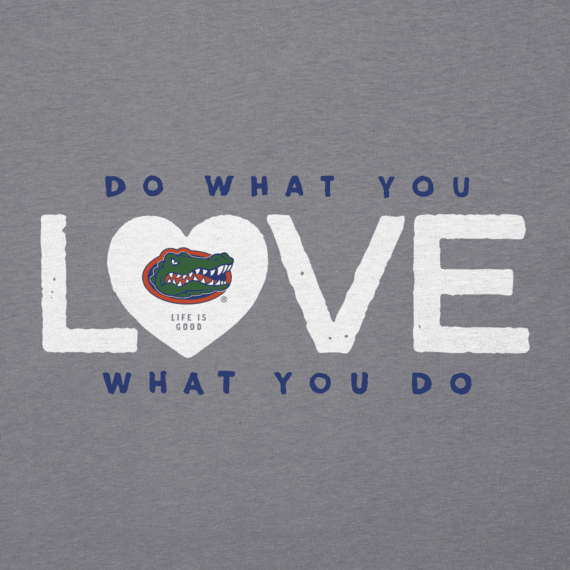 Women's Florida Do What You Love Cool Vee