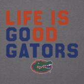 Women's Florida Gators LIG Go Team Cool Vee