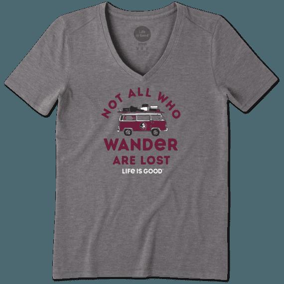 Women's Florida State Retro Van Cool Vee