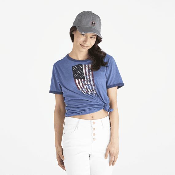 c5ef56b493ff Americana Shirts & Apparel | Life is Good Official Site