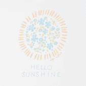 Women's Flower Sun Crusher Scoop Neck Tee