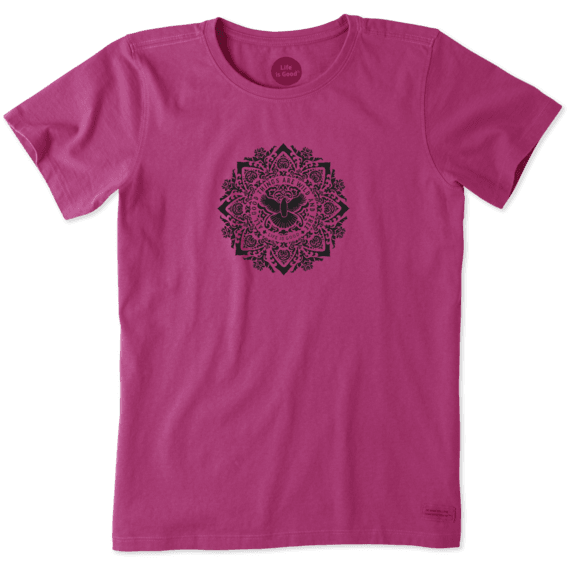Women's Free Bird Crusher Tee