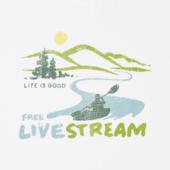 Women's Free Live Stream Crusher Vee