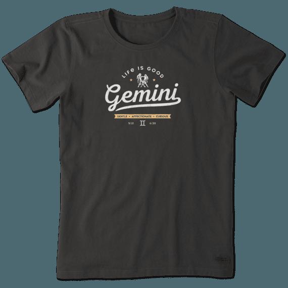 Women's Gemini Crusher Tee