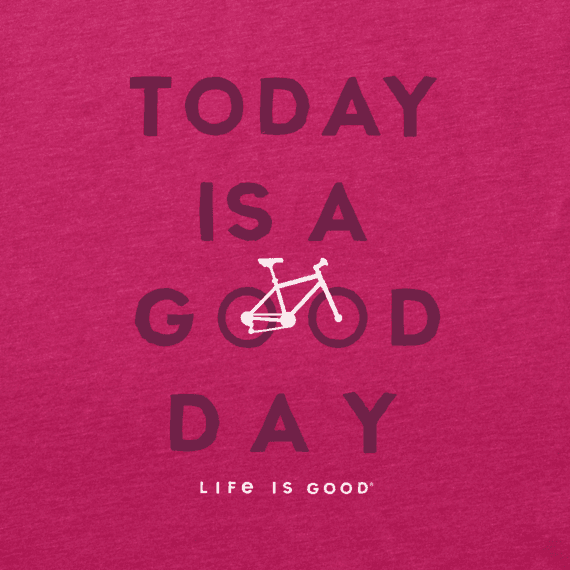 Women's Good Day Bike Cool Vee