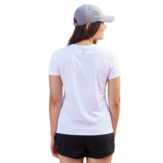 Women's Gradient LIG Active Tee