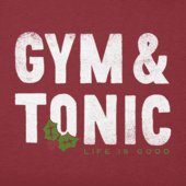 Women's Gym and Tonic Long Sleeve Crusher Tee