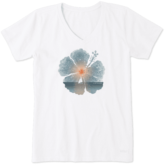 af9b03808 Women's Graphic Tees | Life is Good® Official Website