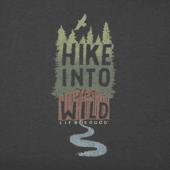 Women's Hike Into The Wild Crusher Vee