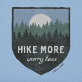 Women's Hike More Crusher Vee