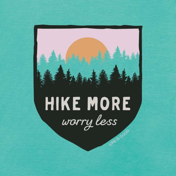 Women's Hike More Long Sleeve Cool Tee