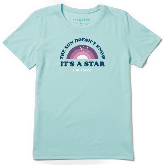 Women's It's a Star Cool Tee