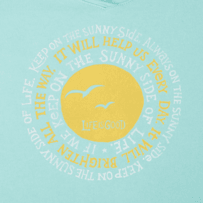 Women's Keep on the Sunny Side Smooth Scoop Tee