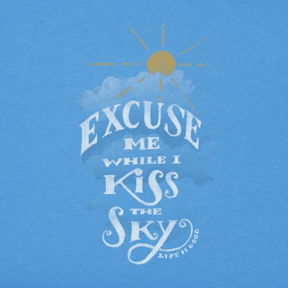 Women's Kiss the Sky Crusher Vee