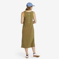 Women's LIG Elements Supreme Blend Midi Dress