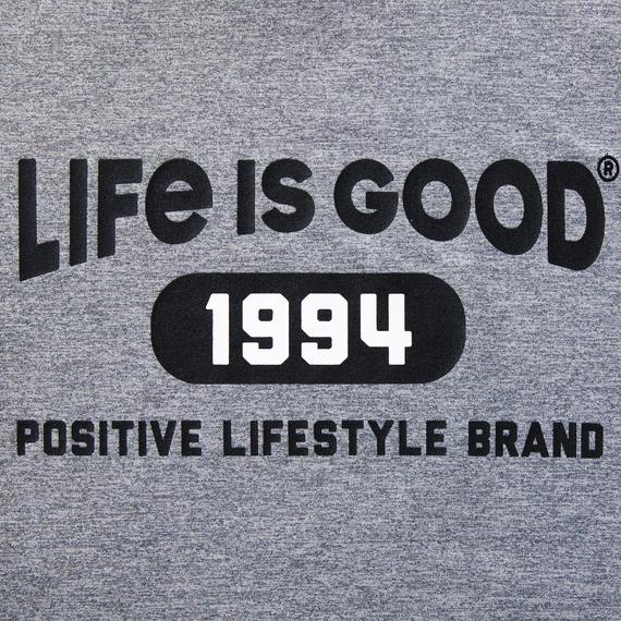 Women's LIG Positive Lifestyle Brand Active Tee