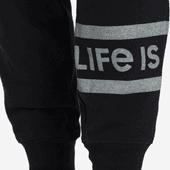 Women's LIG Stripes Simply True Jogger