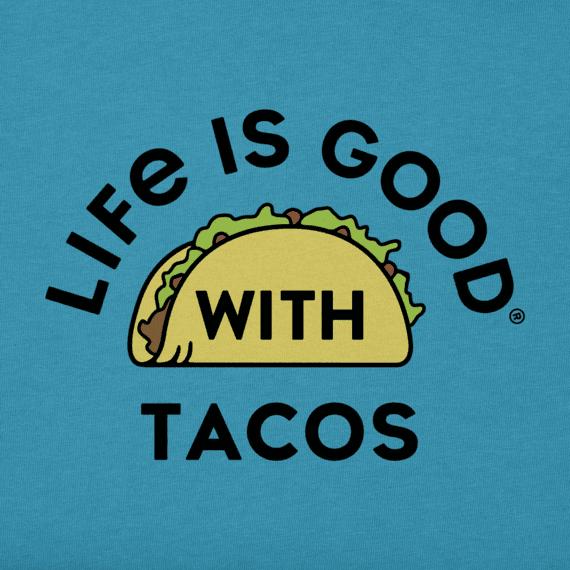 Women's LIG With Tacos Crusher Vee
